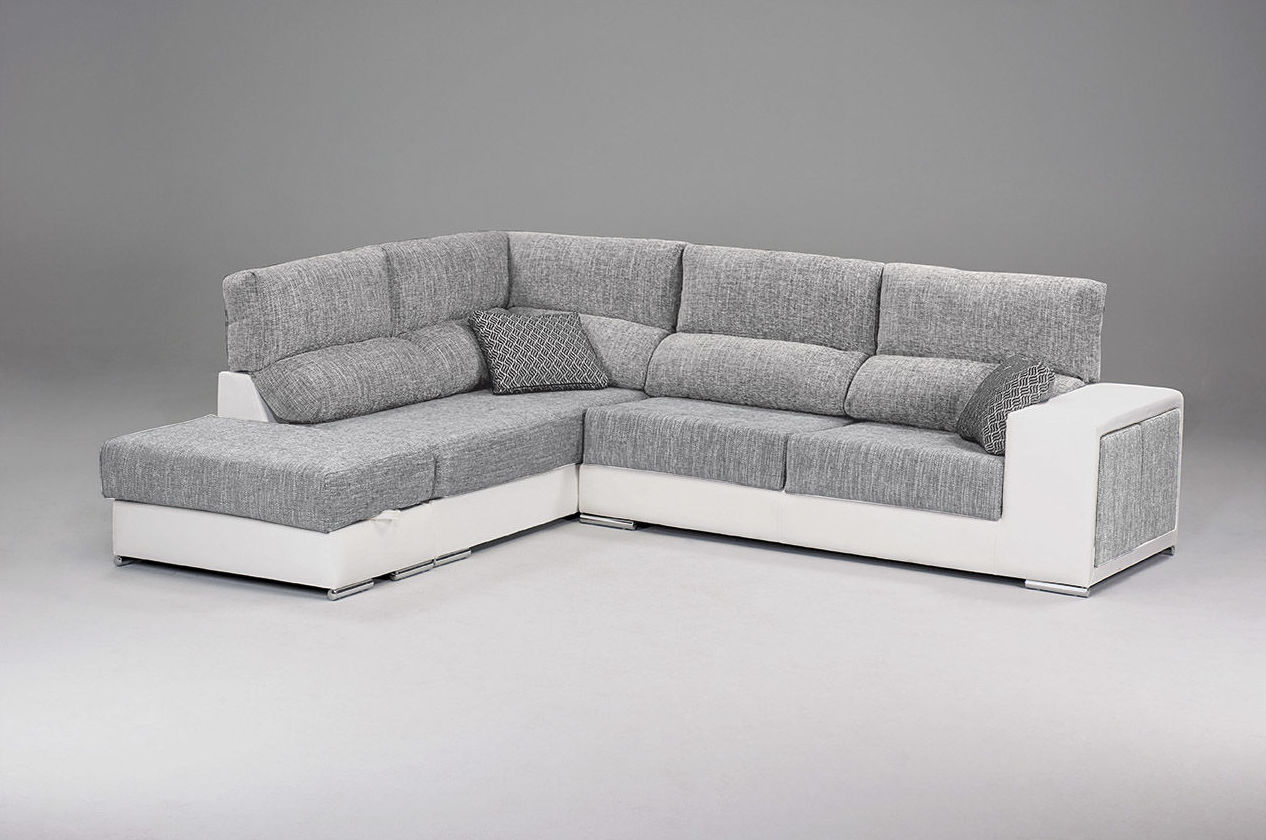 Sofas baratos madrid top muebles de saln baratos online for Cheslong baratos madrid