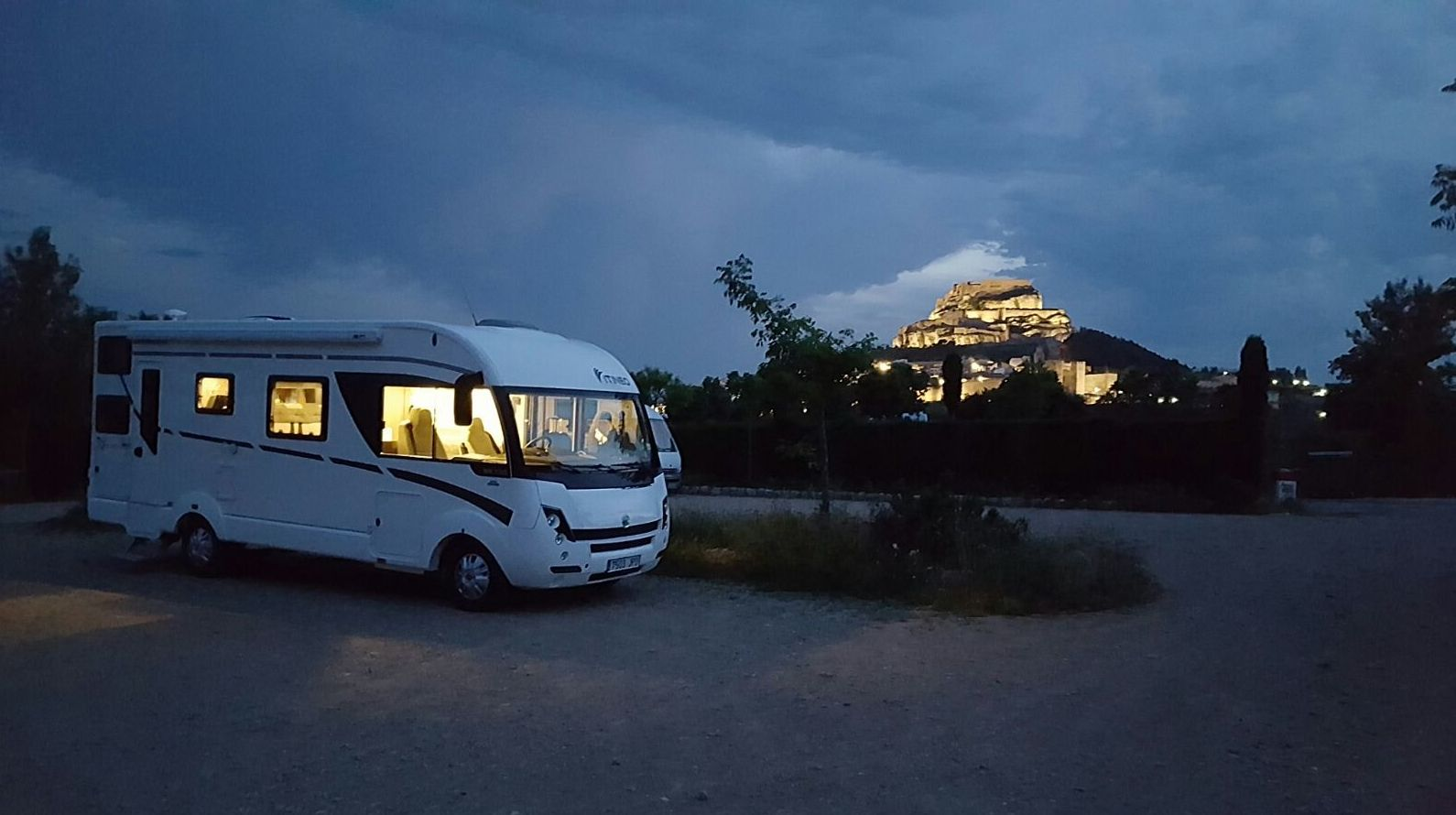 Autocaravanas en Castellon | Mudalcar
