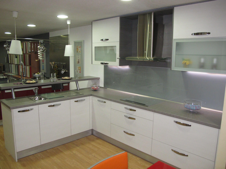 Beautiful Fabrica Muebles Cocina Madrid Gallery - Casas: Ideas ...