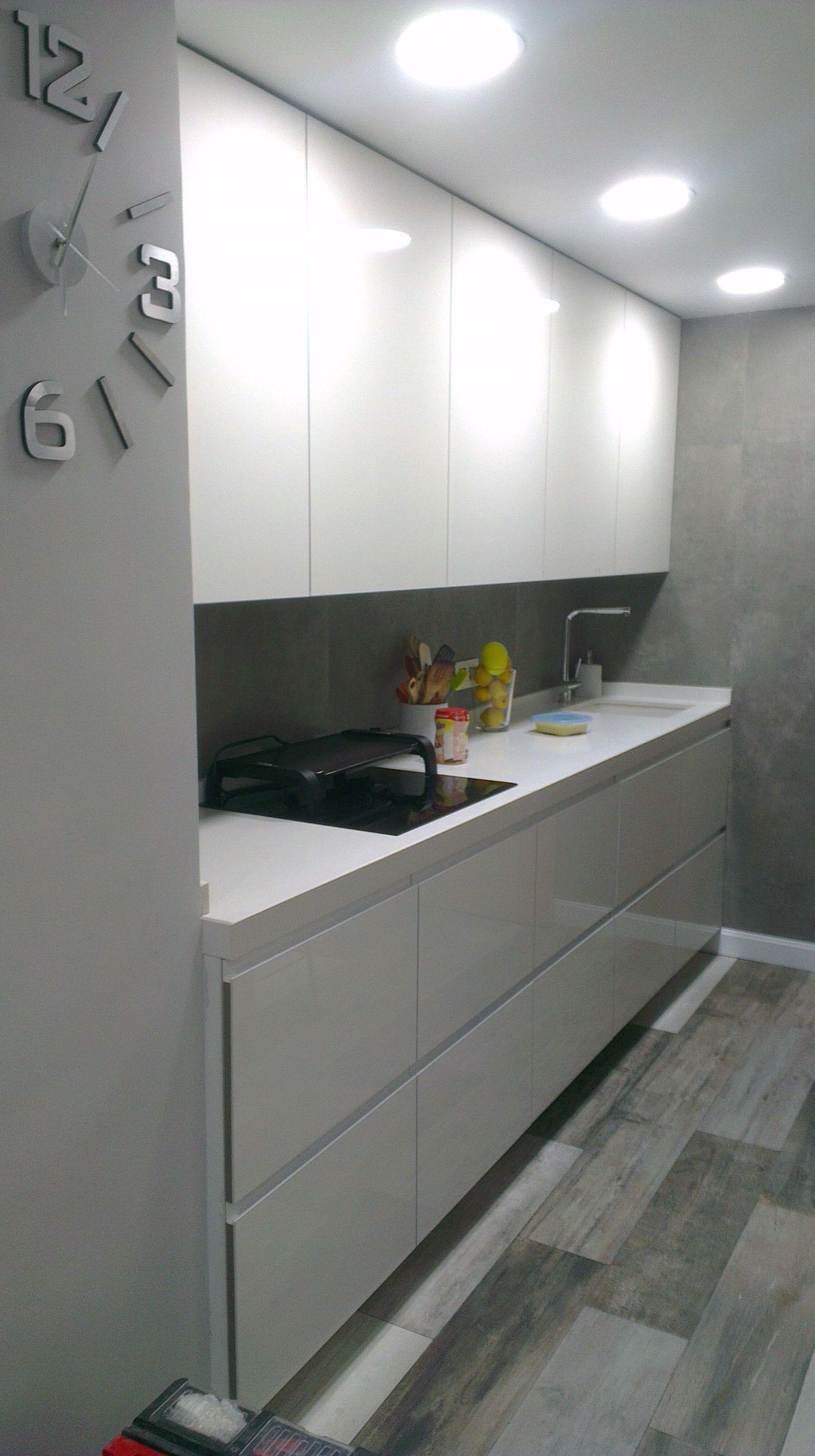 Muebles De Cocina Proyecto Realizado En Madrid Cat Logo