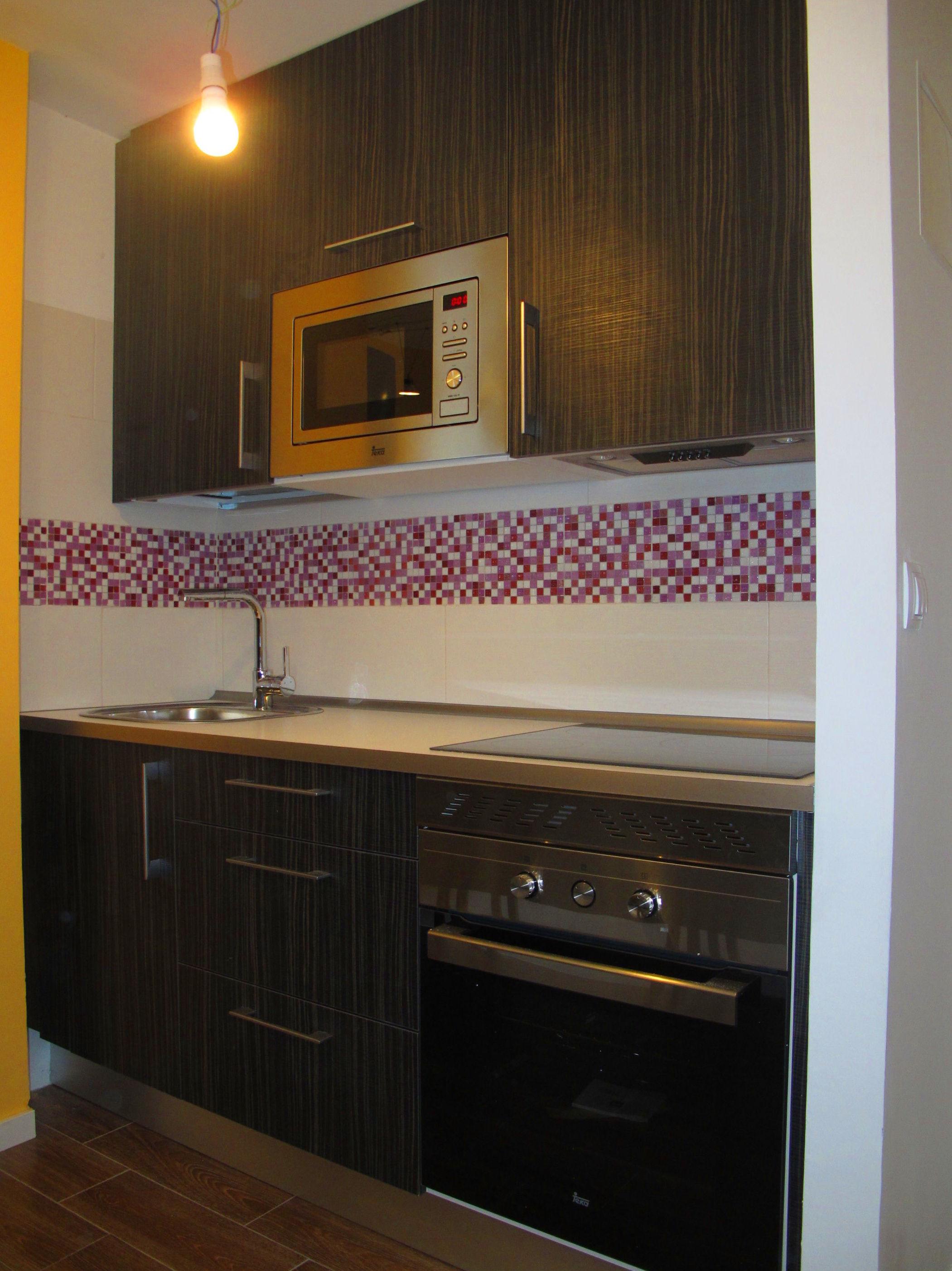 1f proyecto dise os cocinas mc realizado en bilbao pais - Muebles de cocina en bilbao ...