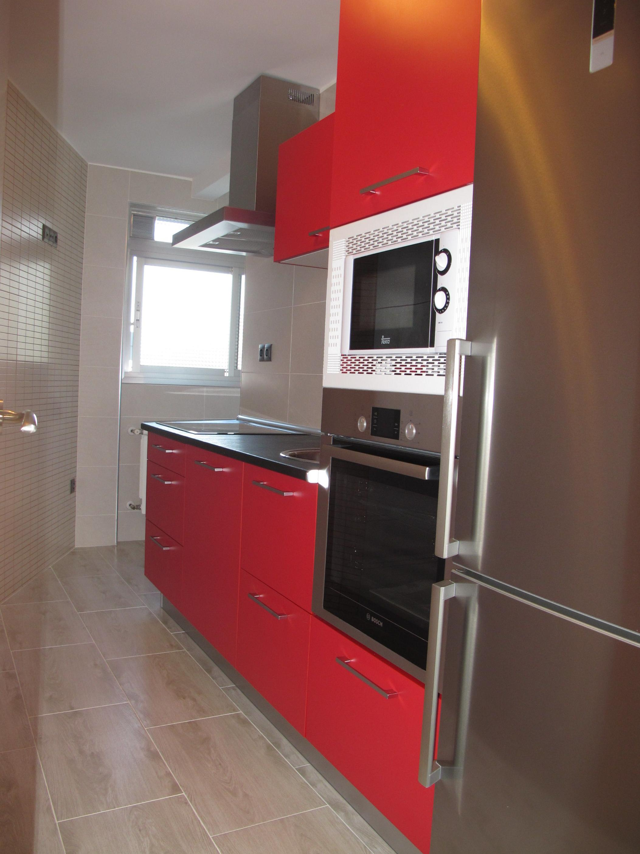 Muebles De Cocina En Alcorcon. Trendy Muebles De Cocina With Muebles ...