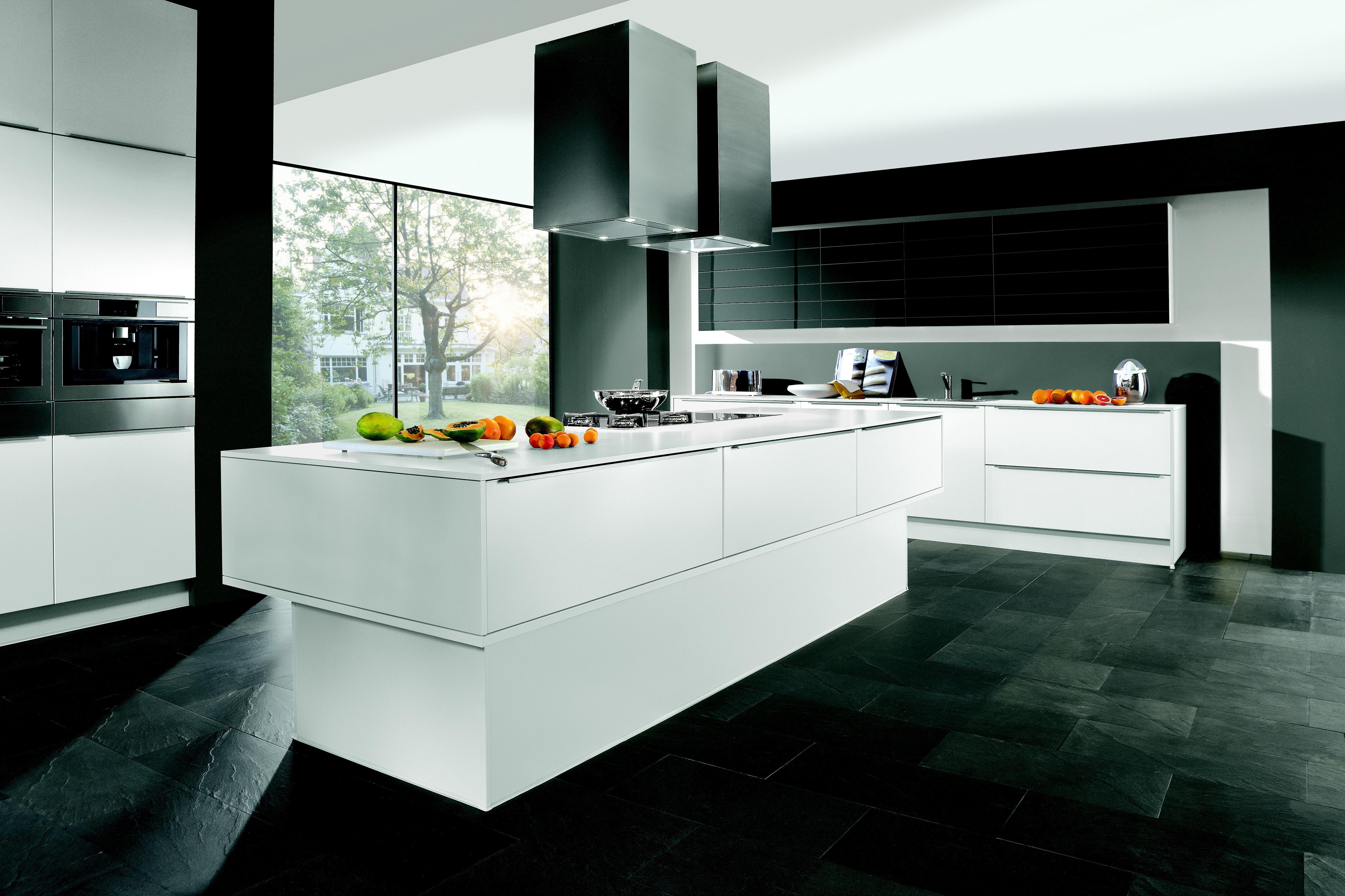 Foto 2 de muebles de ba o y cocina en madrid dise o en for Cocinas de diseno precios