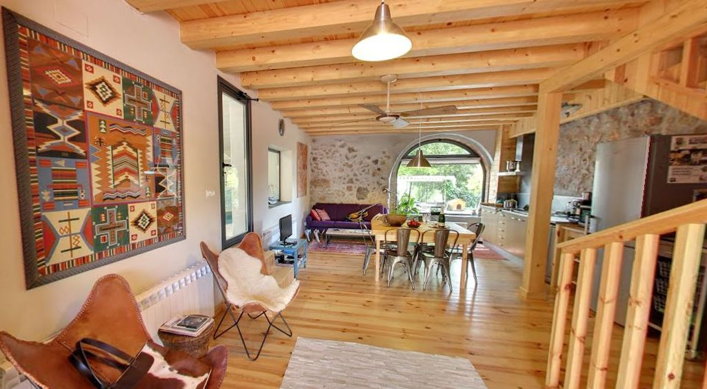 Casa Rural con Spa