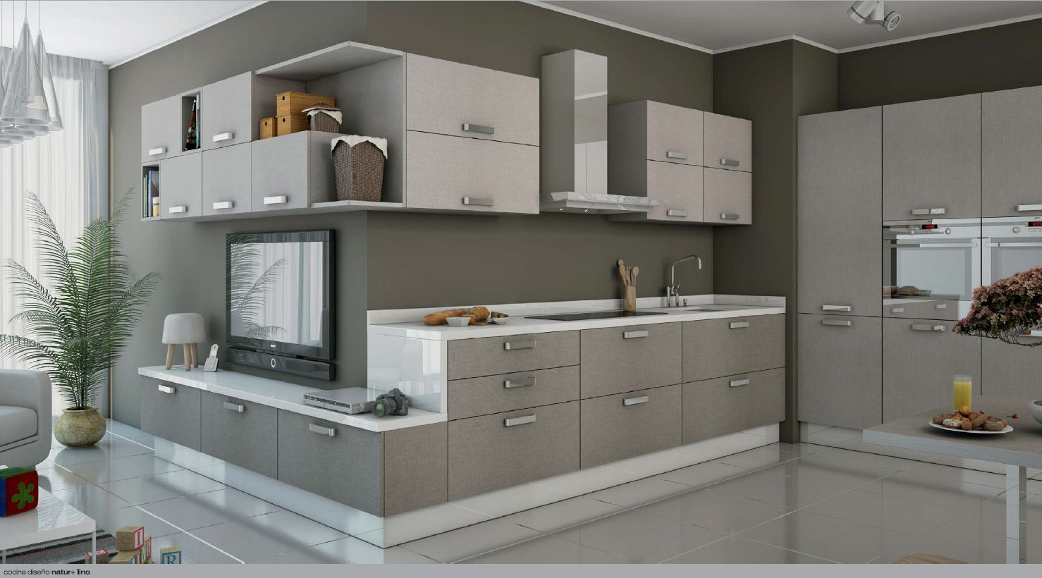 Foto 52 de Muebles de baño y cocina en Lorca  Ébano Interiorismo