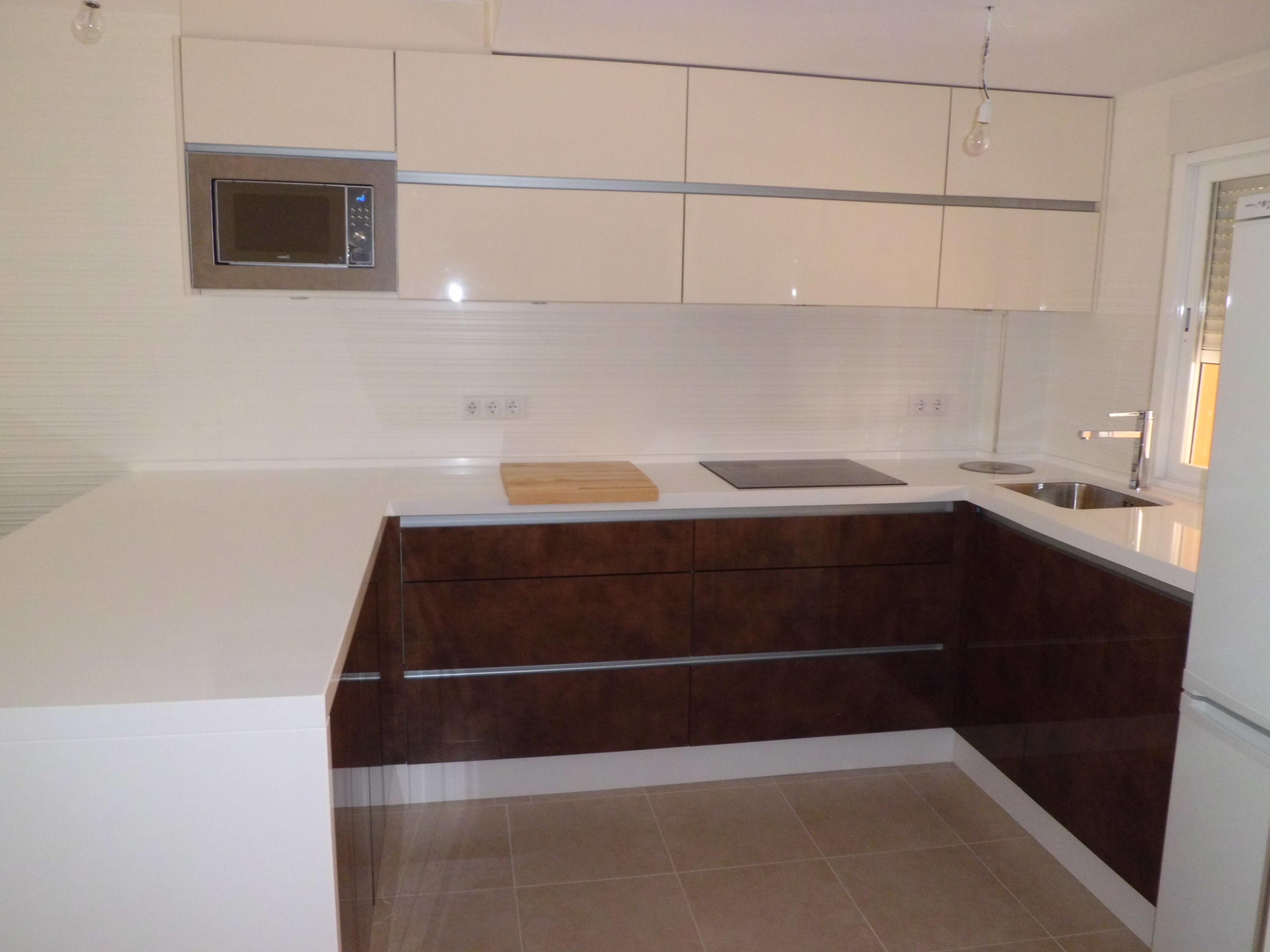 Muebles De Cocina Ebano Granada Azarak Com Ideas Interesantes  # Muebles Molina Granada