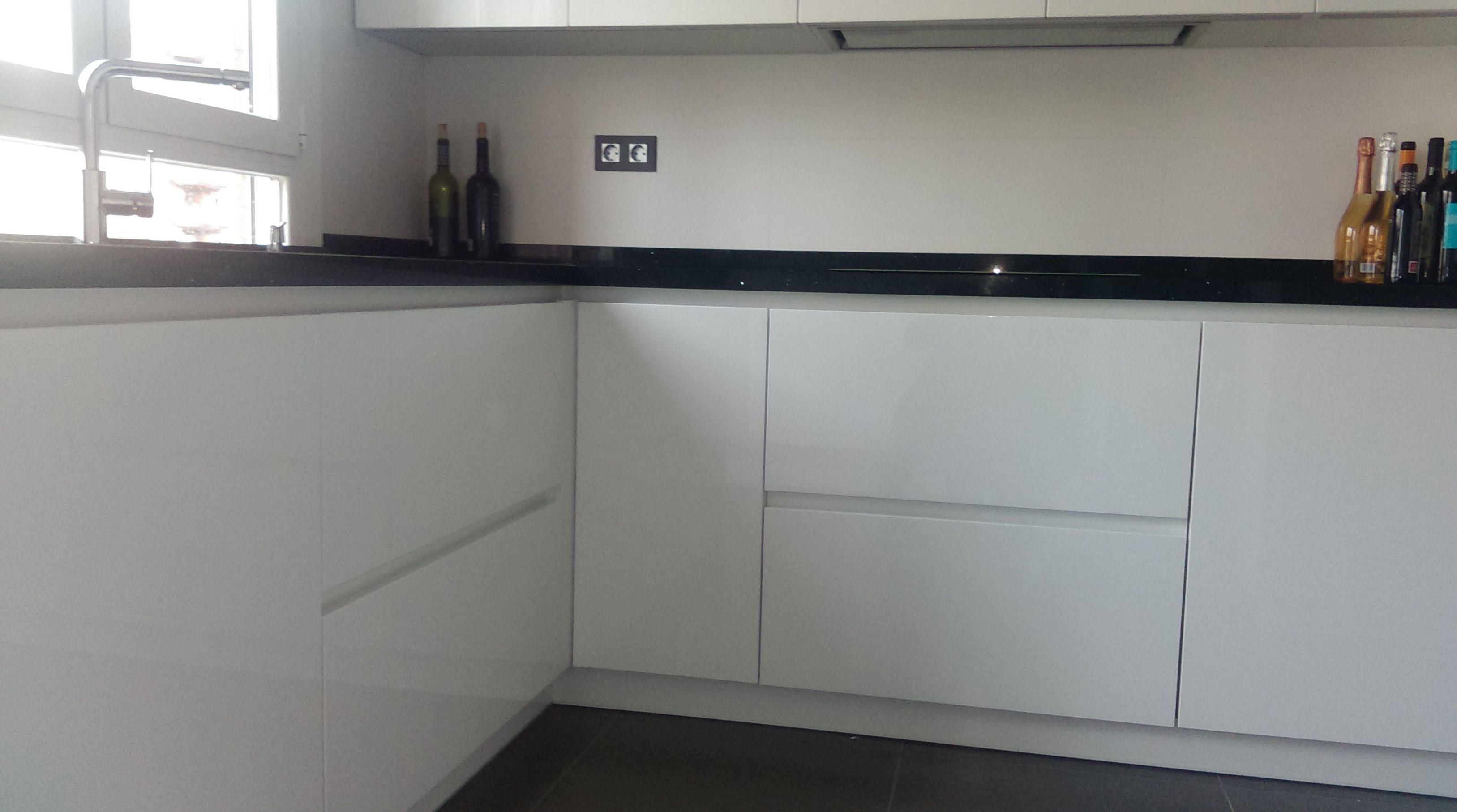Genial Limpiar Muebles Cocina Fotos Limpiar Muebles De Cocina  ~ Limpiar Muebles De Cocina De Formica Mate