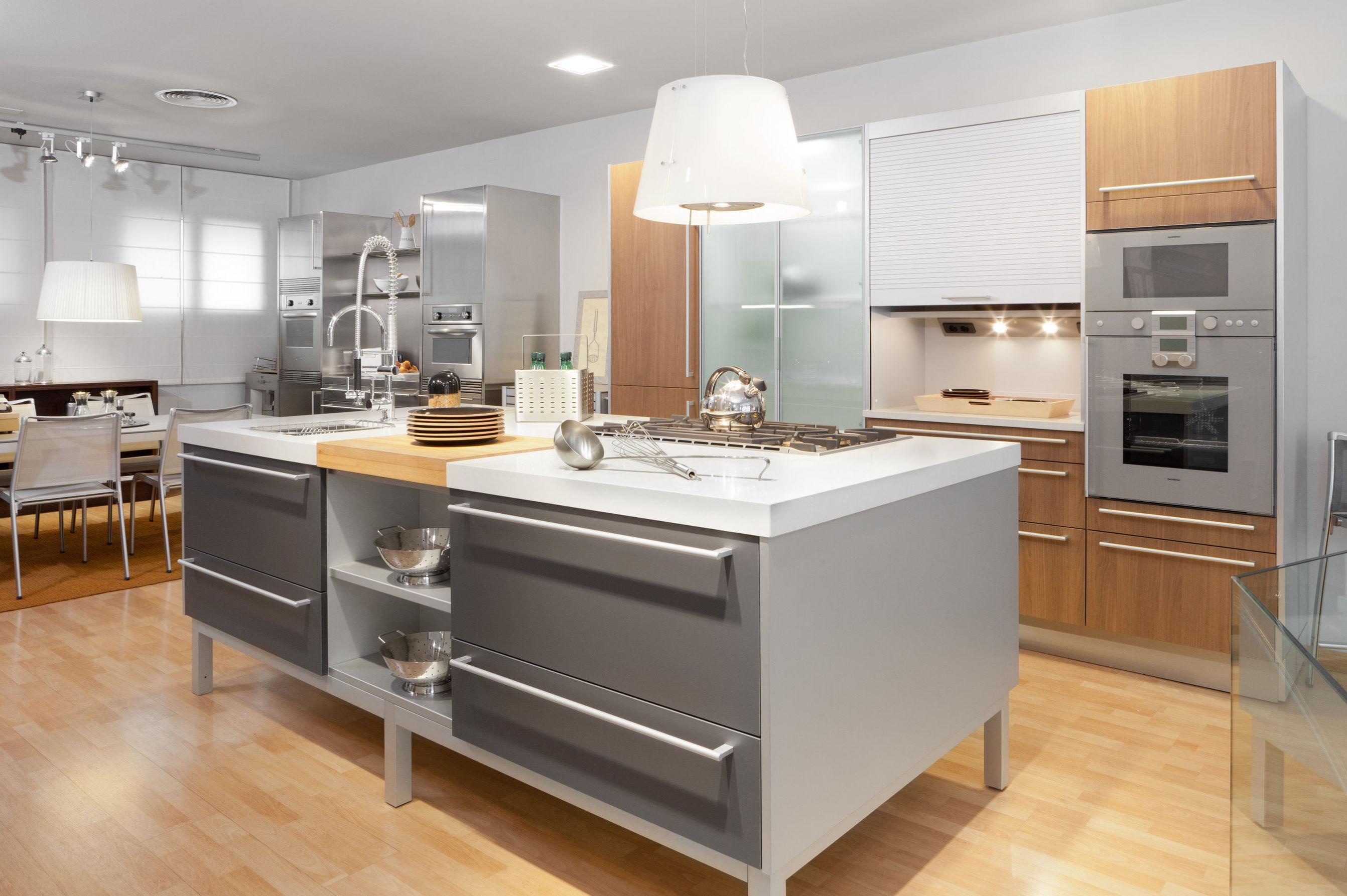 Decoración en cocinas
