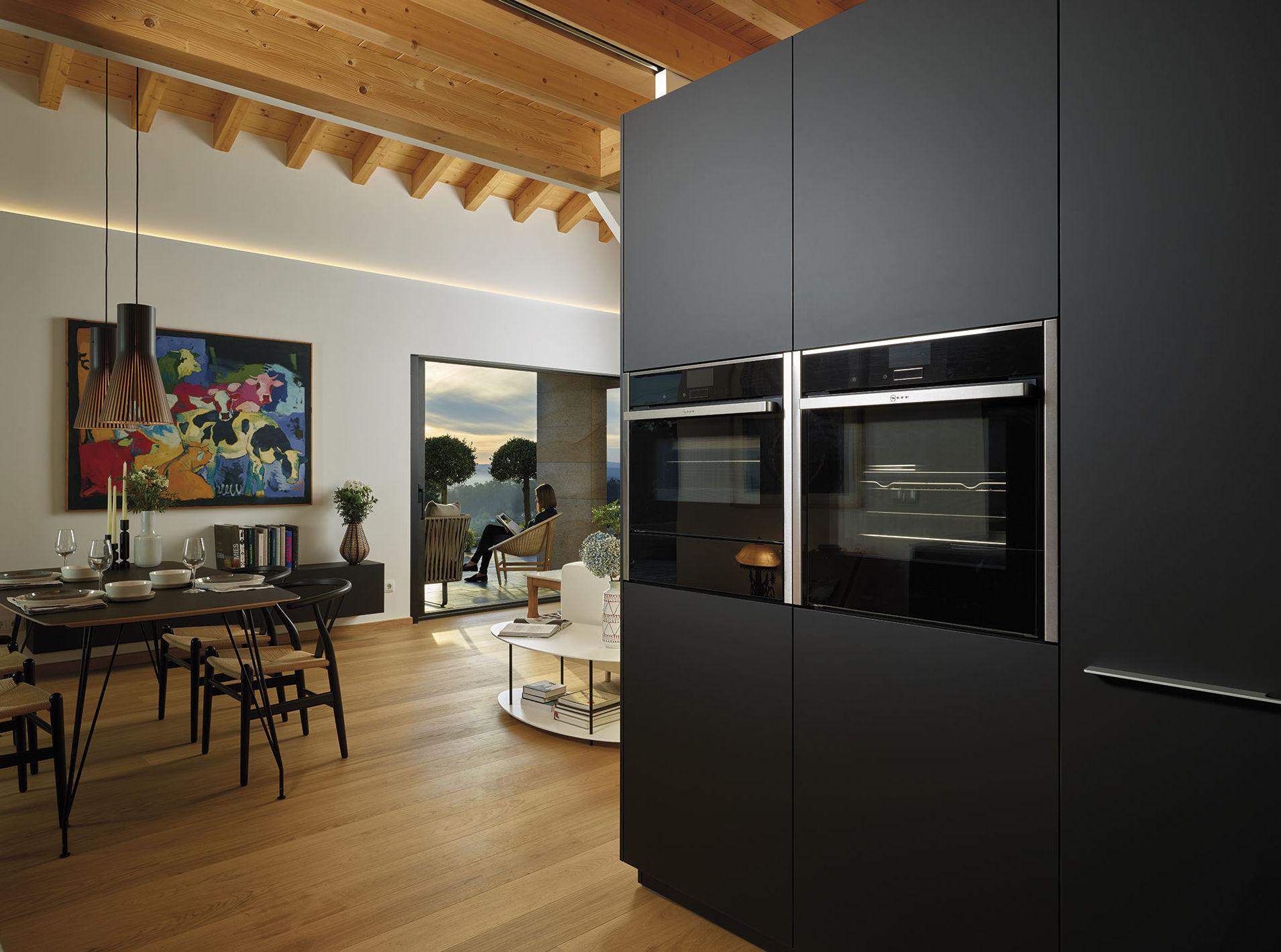 Accesorios de calidad, estéticos y funcionales para cocinas.
