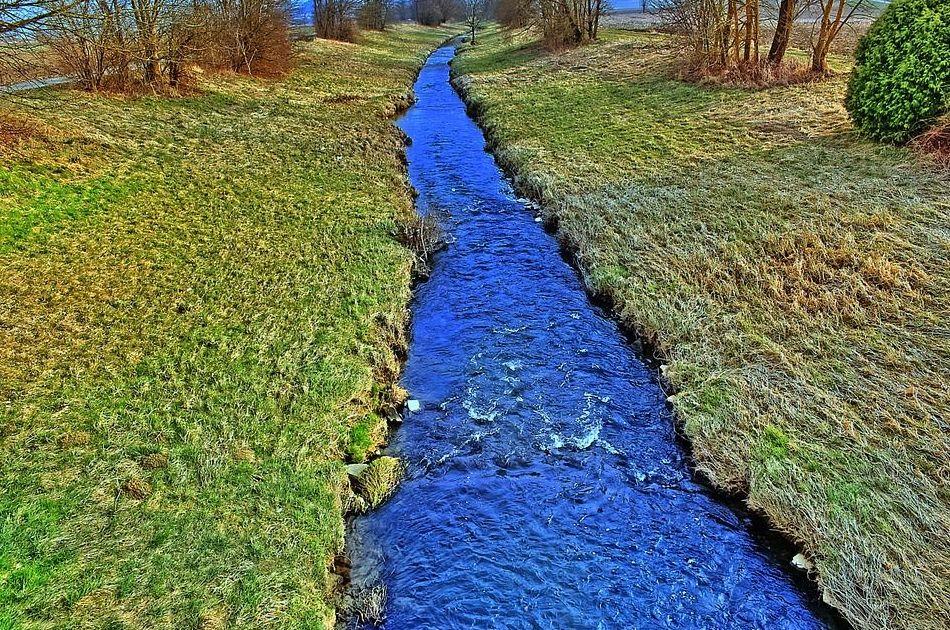 Encauzamientos de arroyos: Trabajos de Construcciones Javier Villar