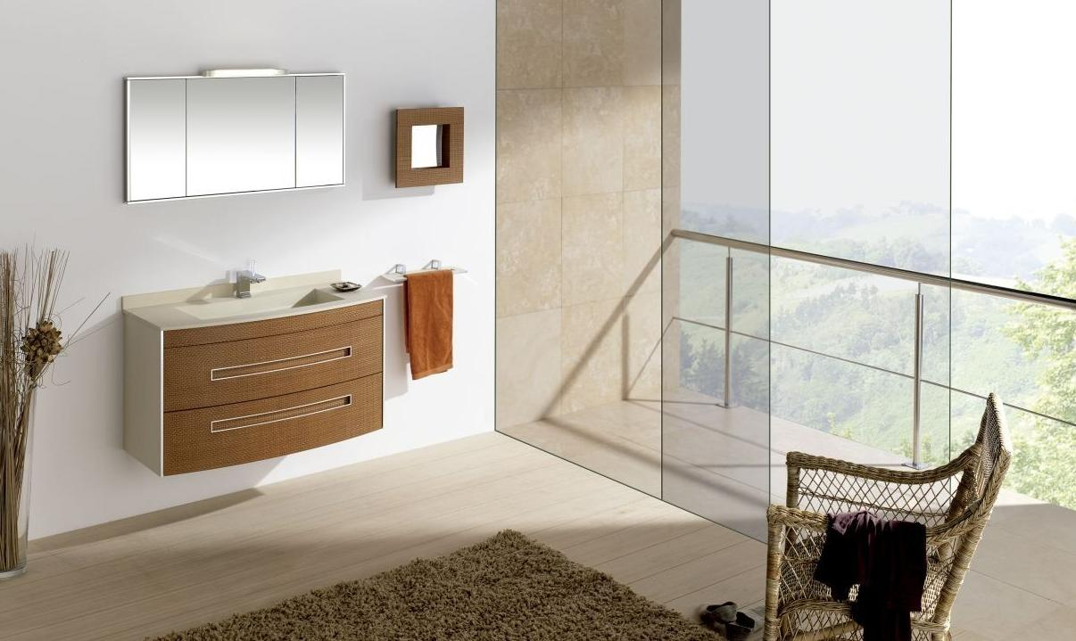 Muebles de baño Fiora Colors Collection Servicios de Reformac Sant