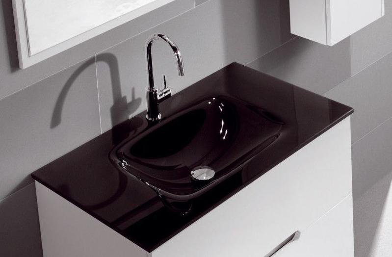 Encimeras de ba o vidrebany colecci n vidrio servicios de - Encimeras de banos ...