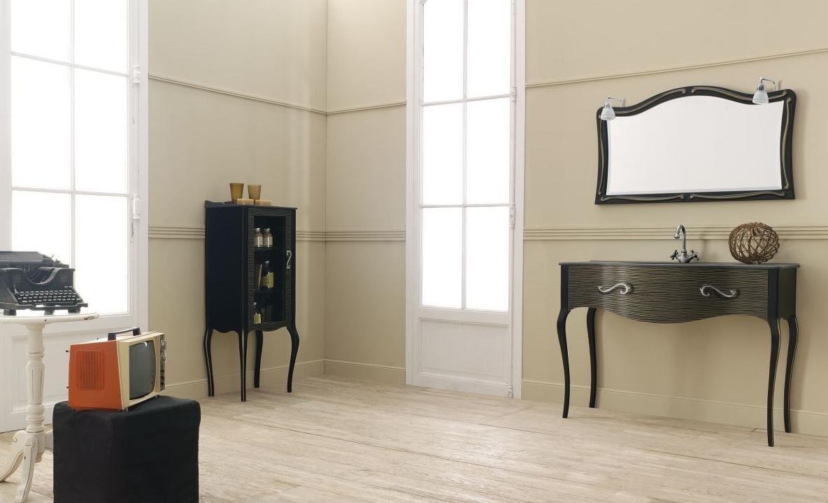 Muebles de ba o fiora vivaldi collection servicios de for Muebles los pinos sant boi