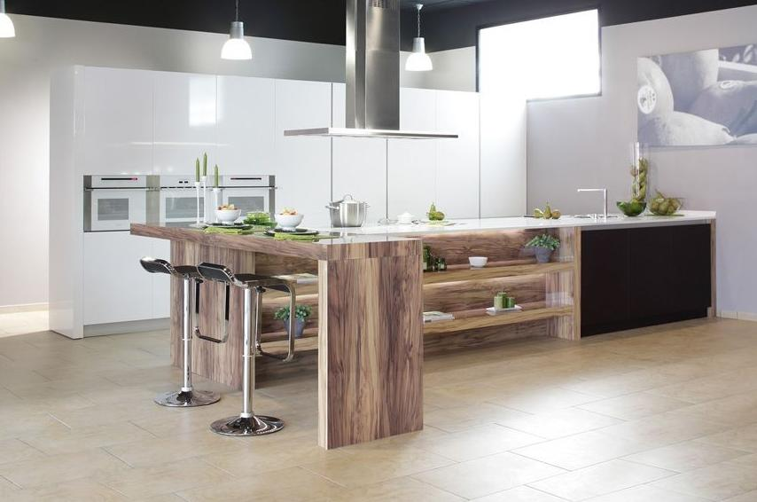 Cocina Delta modelo Vigo Servicios de Reformac Sant Boi