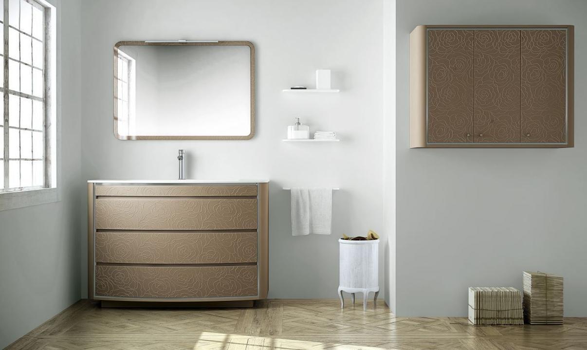 Muebles de ba o fiora ofertas for Ofertas muebles