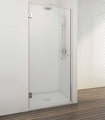 Medidas Baño De Servicio:Mampara de baño a medida Profiltek serie Chloe: Servicios de Reformac