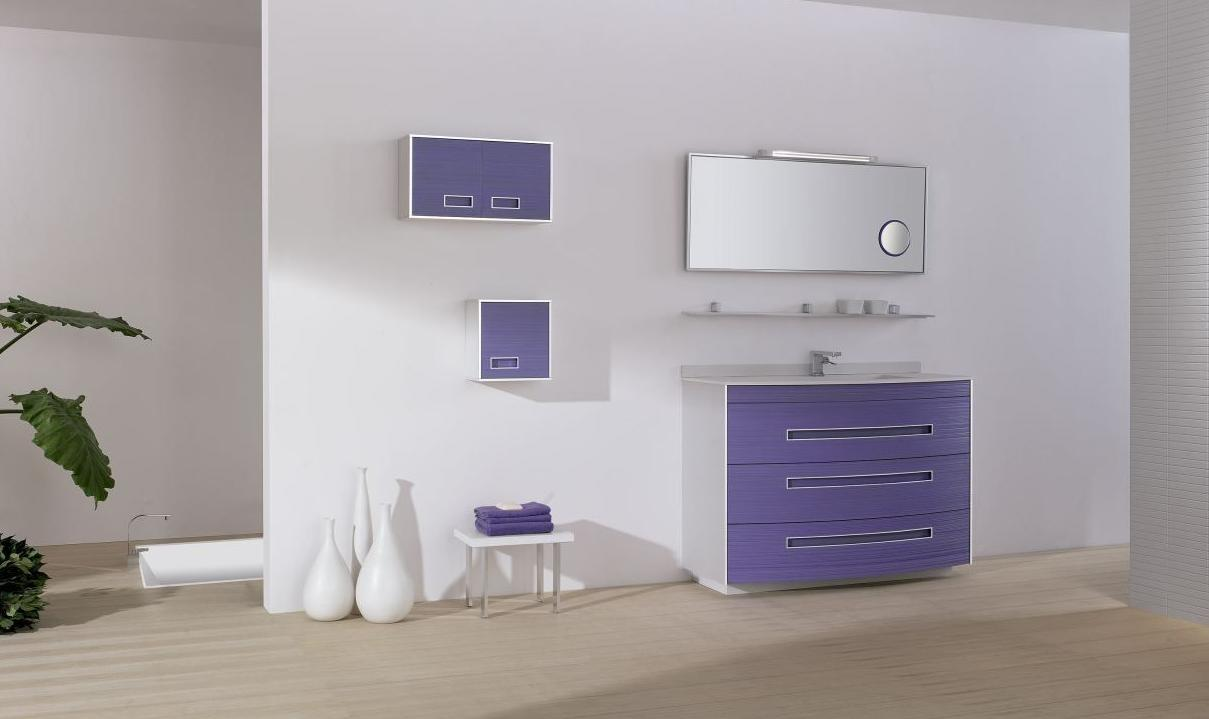 Muebles de baño Fiora Colors Collection: Servicios de ...