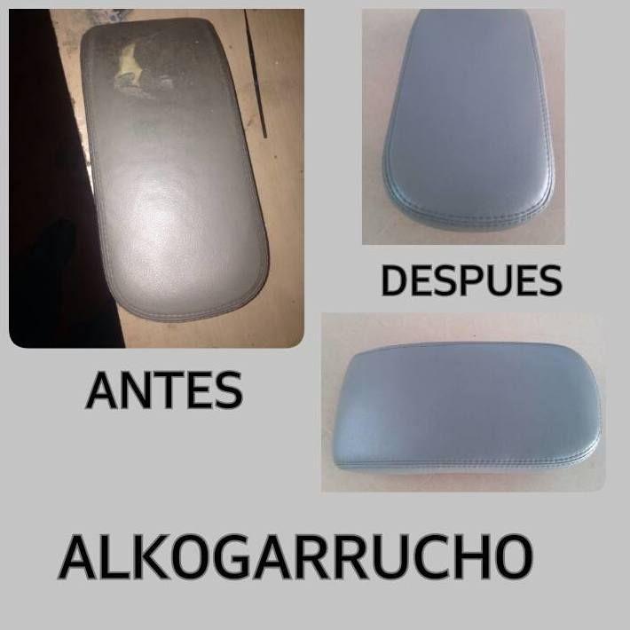 Tapicer a del autom vil en alcorc n alkogarrucho - Tapiceria alcorcon ...