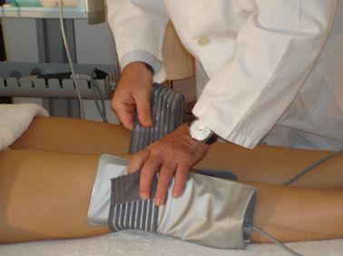 Patologías musculares y articulares