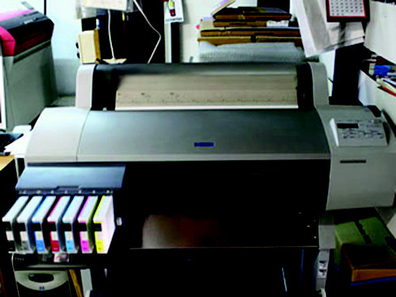 Foto 6 de Imprentas en  | Imprenta Meneses Gráfica Digital
