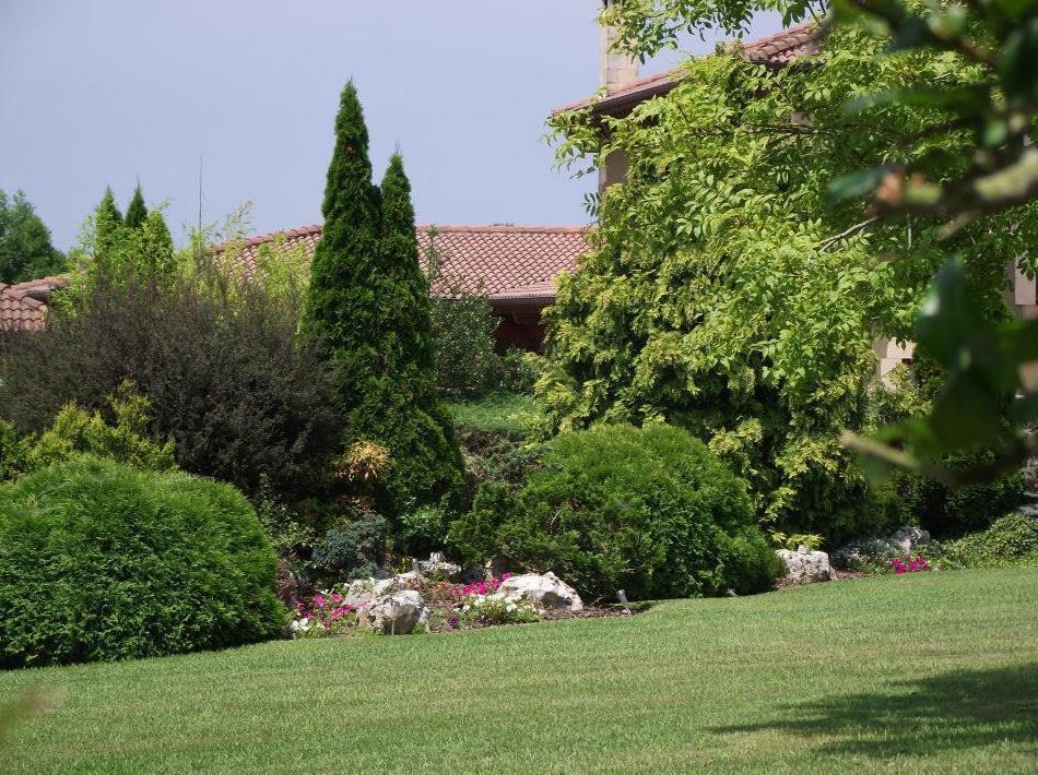 diseo de jardines en cantabria