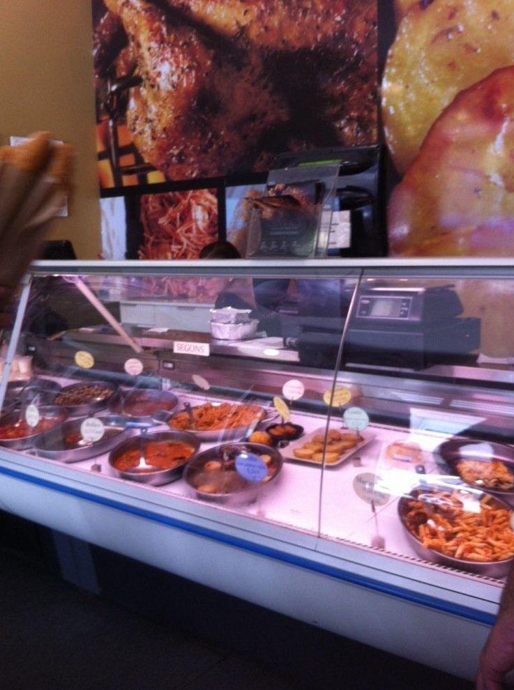 Foto 8 de comida para llevar en badalona alimentaci can - Tiendas de muebles en badalona ...