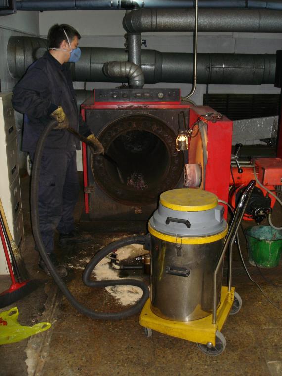 A limpieza de calderas y chimeneas industriales - Limpieza de chimeneas ...