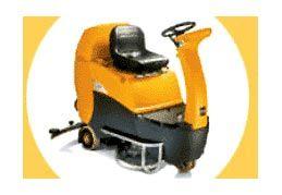 Foto 4 de Limpieza (equipos y maquinaria) en Aizoain | Comercial Fervis