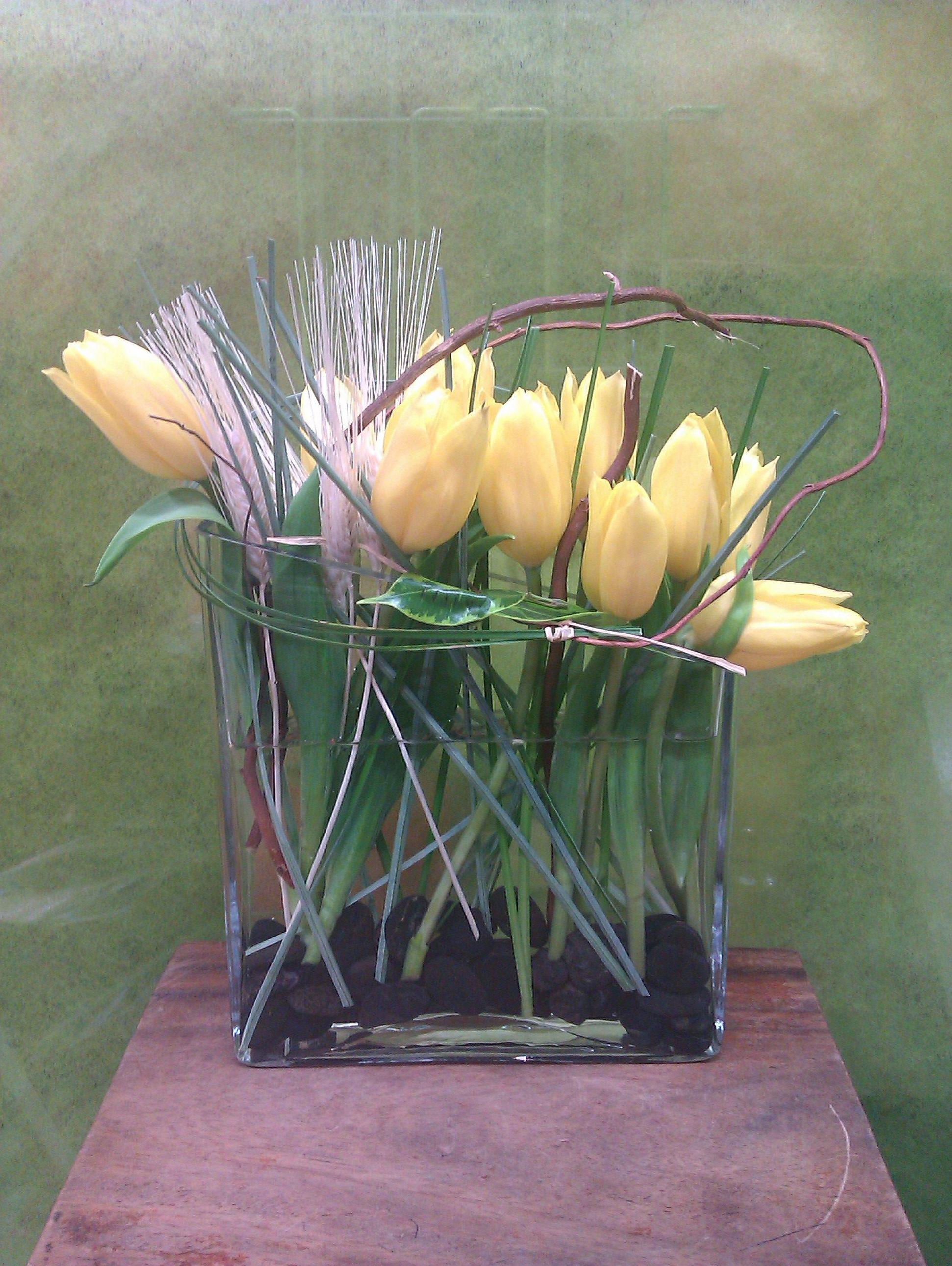 Especialidad en decoraciones florales