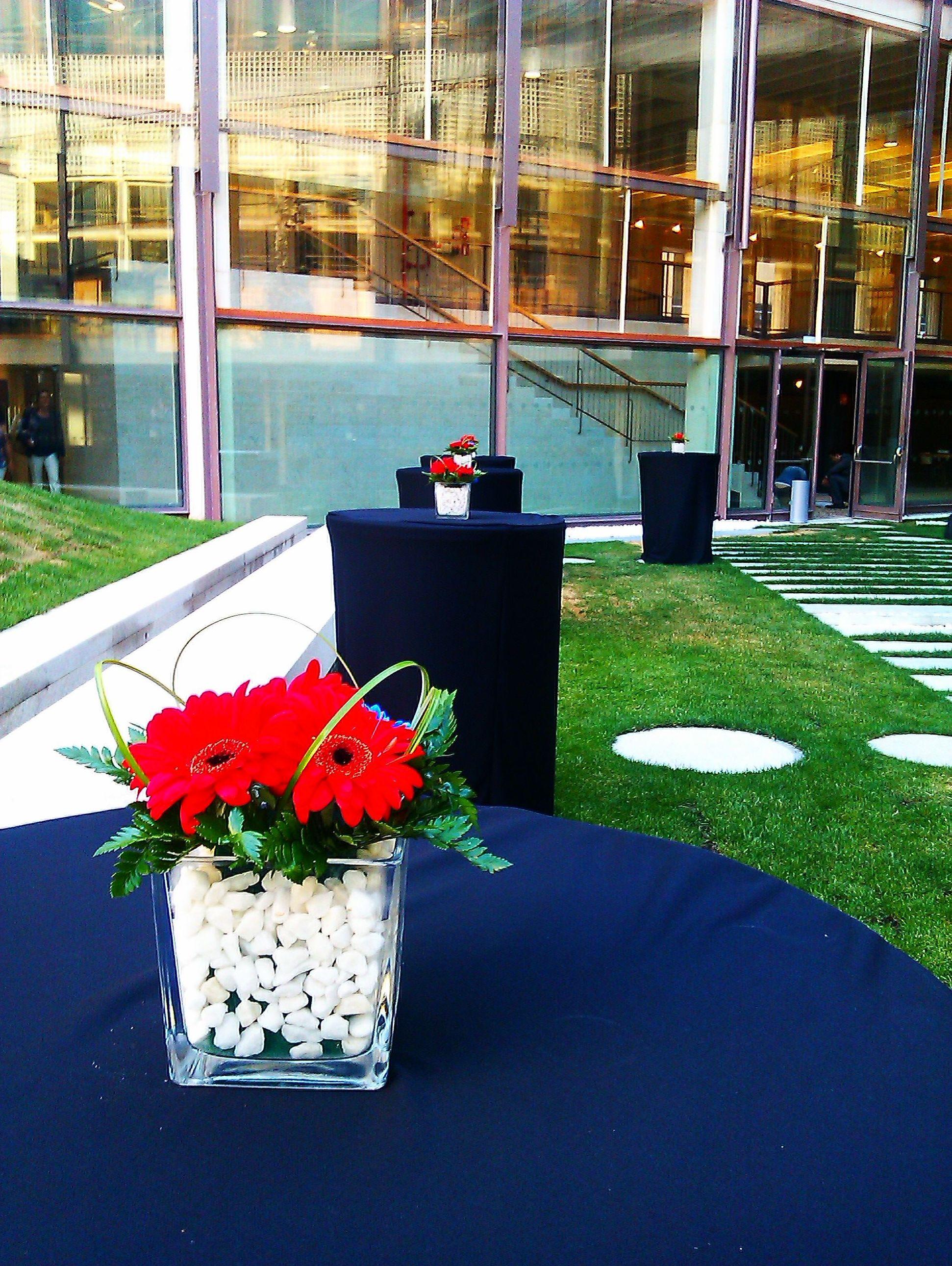Decoracion floral para cualquier evento