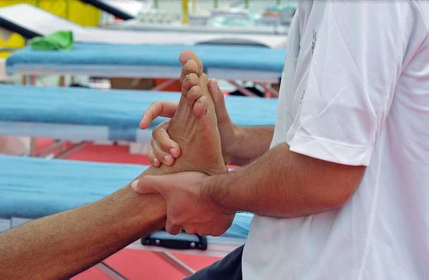 Fisioterapia General: Especialidades - Tratamientos de Clínica Nupofis