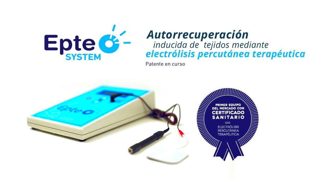 Electrolisis Percutanea Terapéutica EPTE (ECOGUIADA): Especialidades - Tratamientos de Clínica Nupofis