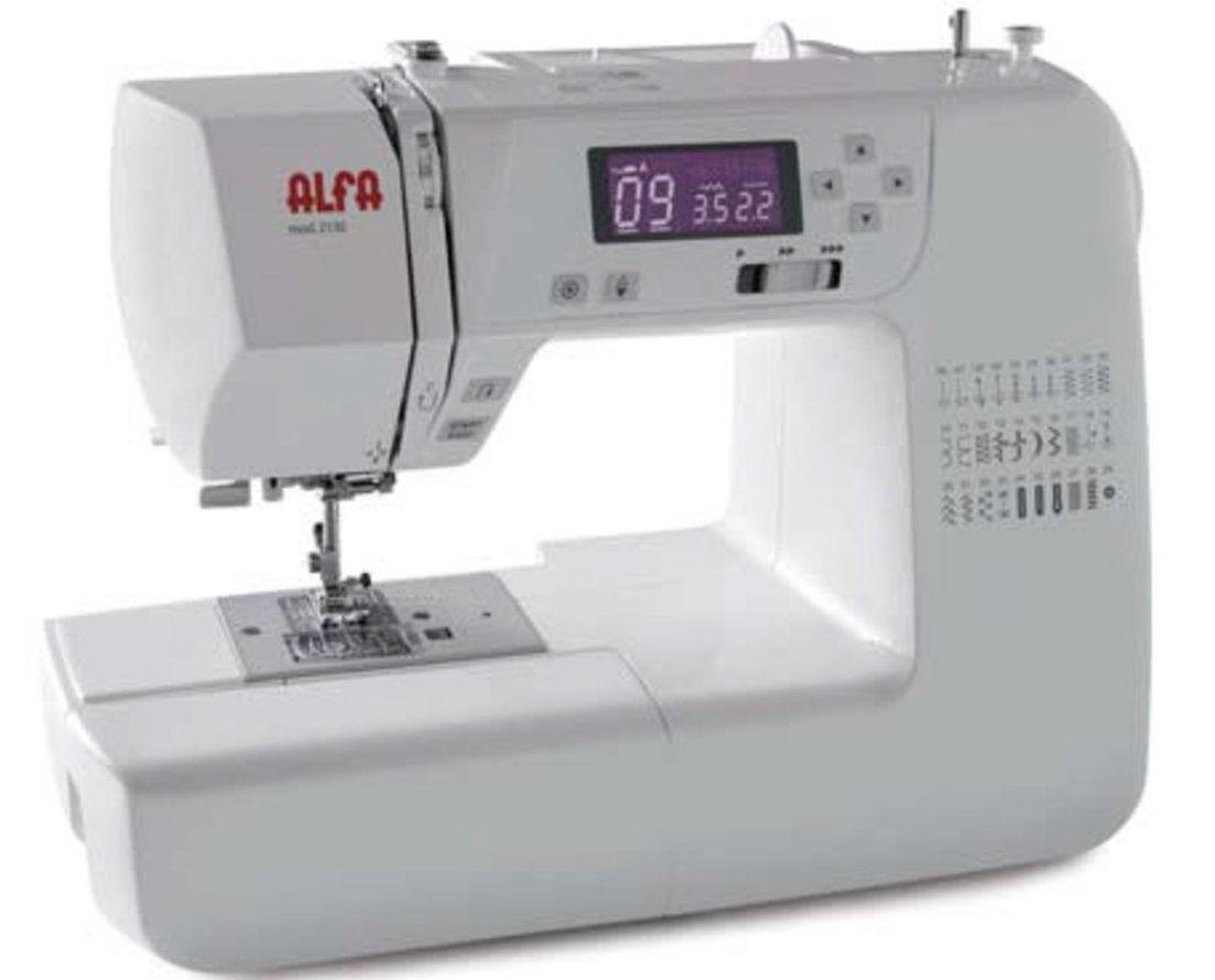 Venta de máquinas de coser en Teruel