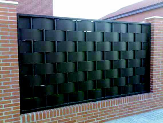 Foto 21 de Carpintería de aluminio, metálica y PVC en Valdemoro | Cerrajería Dugaval