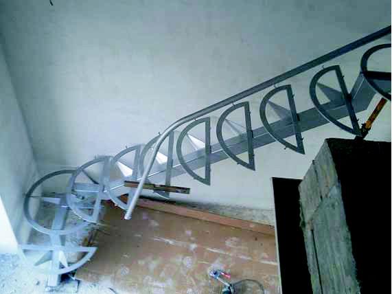 Foto 19 de Carpintería de aluminio, metálica y PVC en Valdemoro | Cerrajería Dugaval