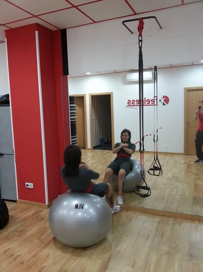 Entrenamientos efectivos con electroestimulación muscular electrónica en Zaragoza