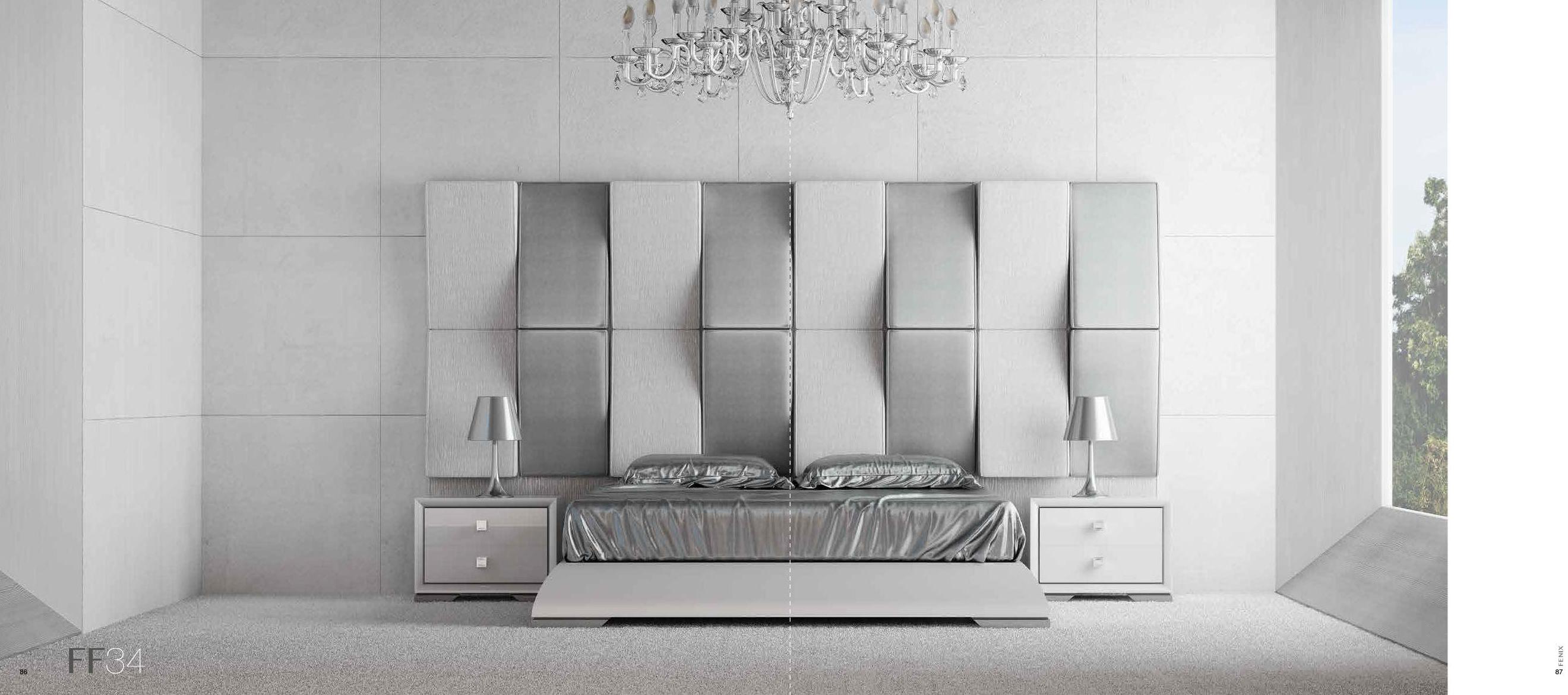 Colecci n fenix dormitorios cat logo de muebles y sof s for Muebles y complementos