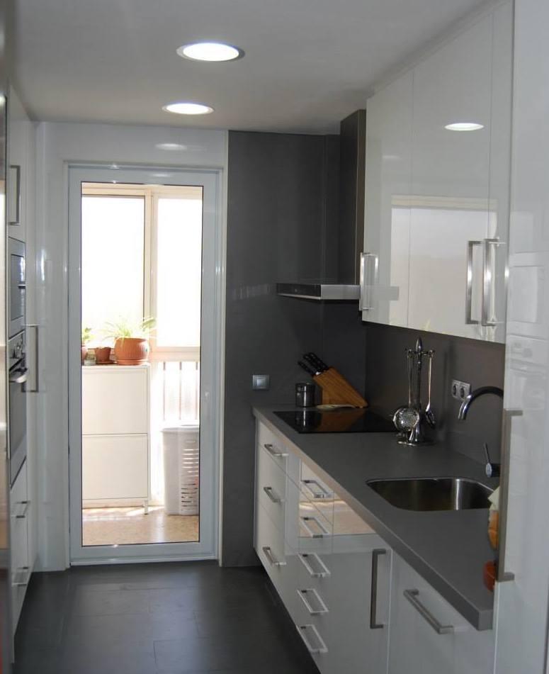 Mobiliario de cocina productos y servicios de cuines i - Mobiliario de cocinas ...