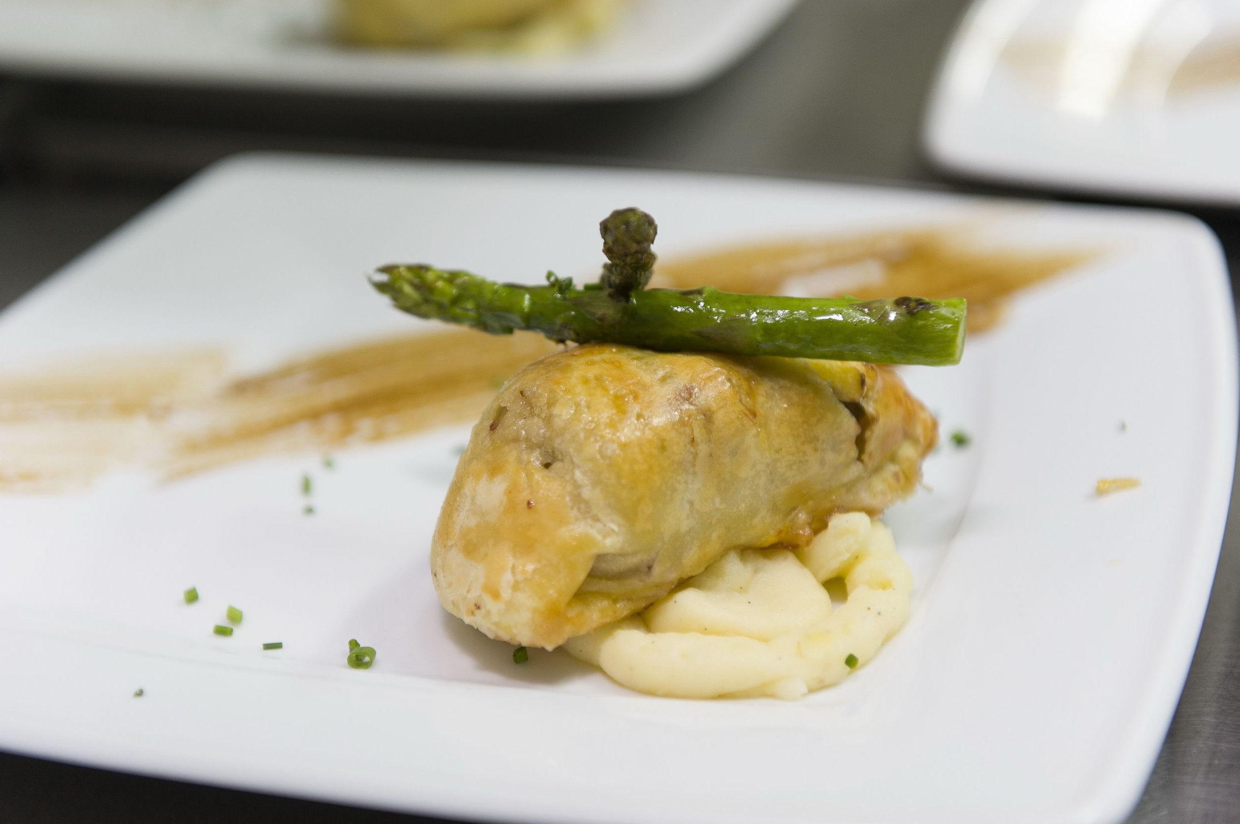 Cocina tradicional\u002Dclásica mediterránea
