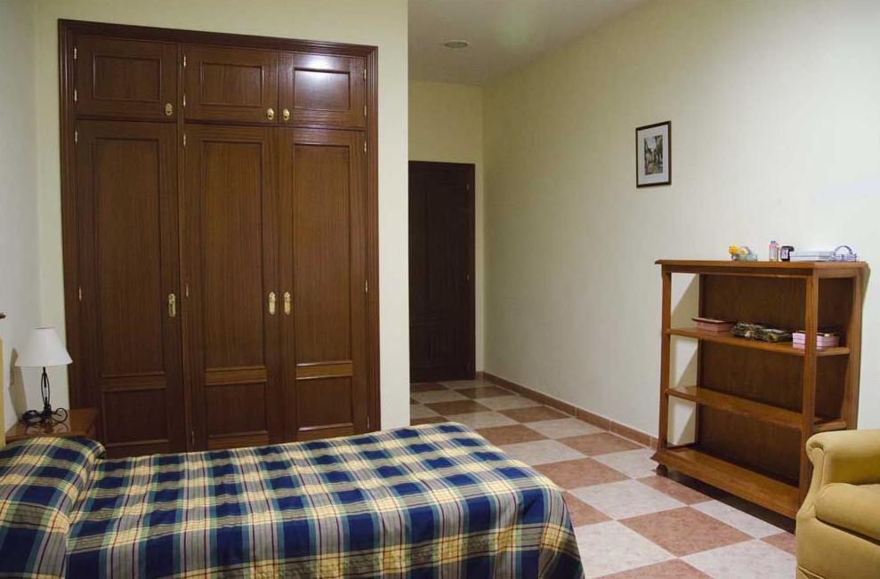 Habitación sencilla