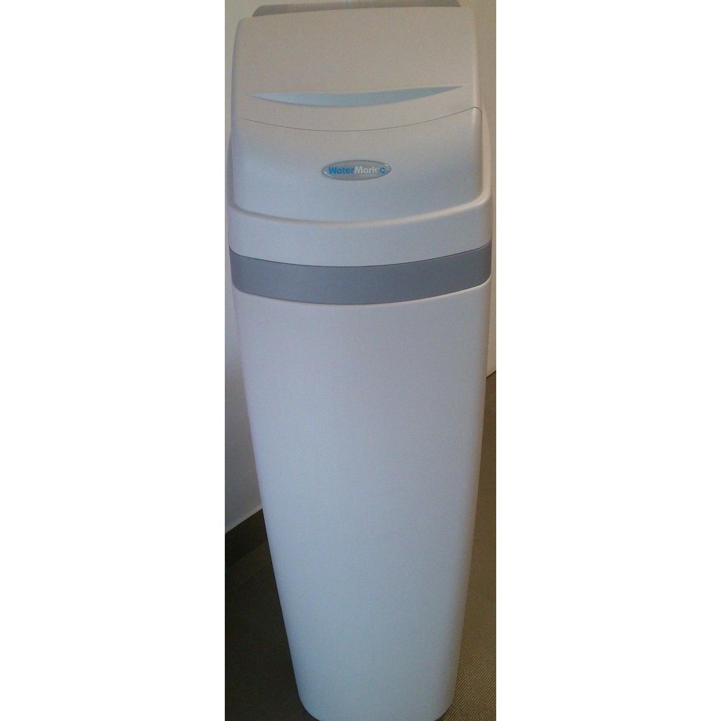 Descalcificador water mark cat logo de fontaner a garc a for Precio instalacion descalcificador