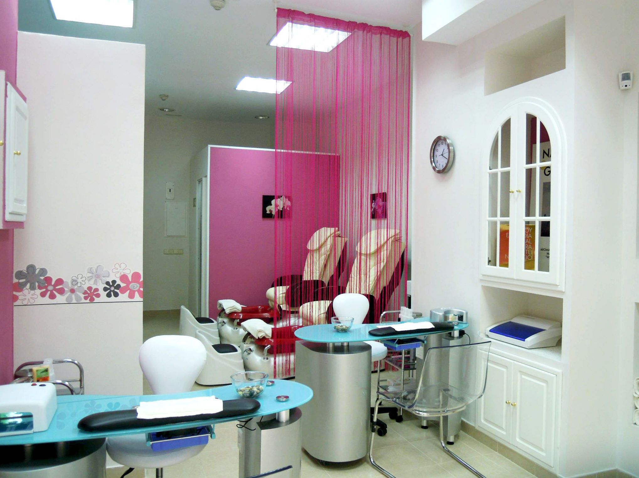 Pedicura Spa Madrid