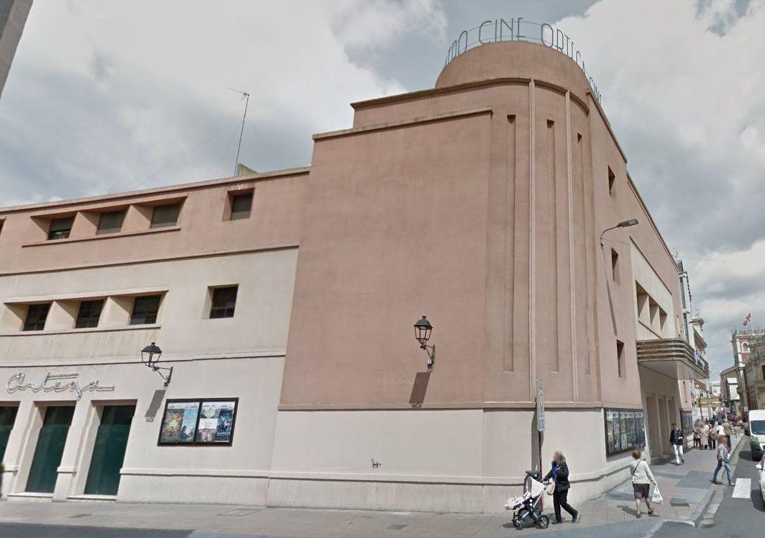 Teatro Ortega