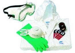 Equipos de Protección para los trabajadores