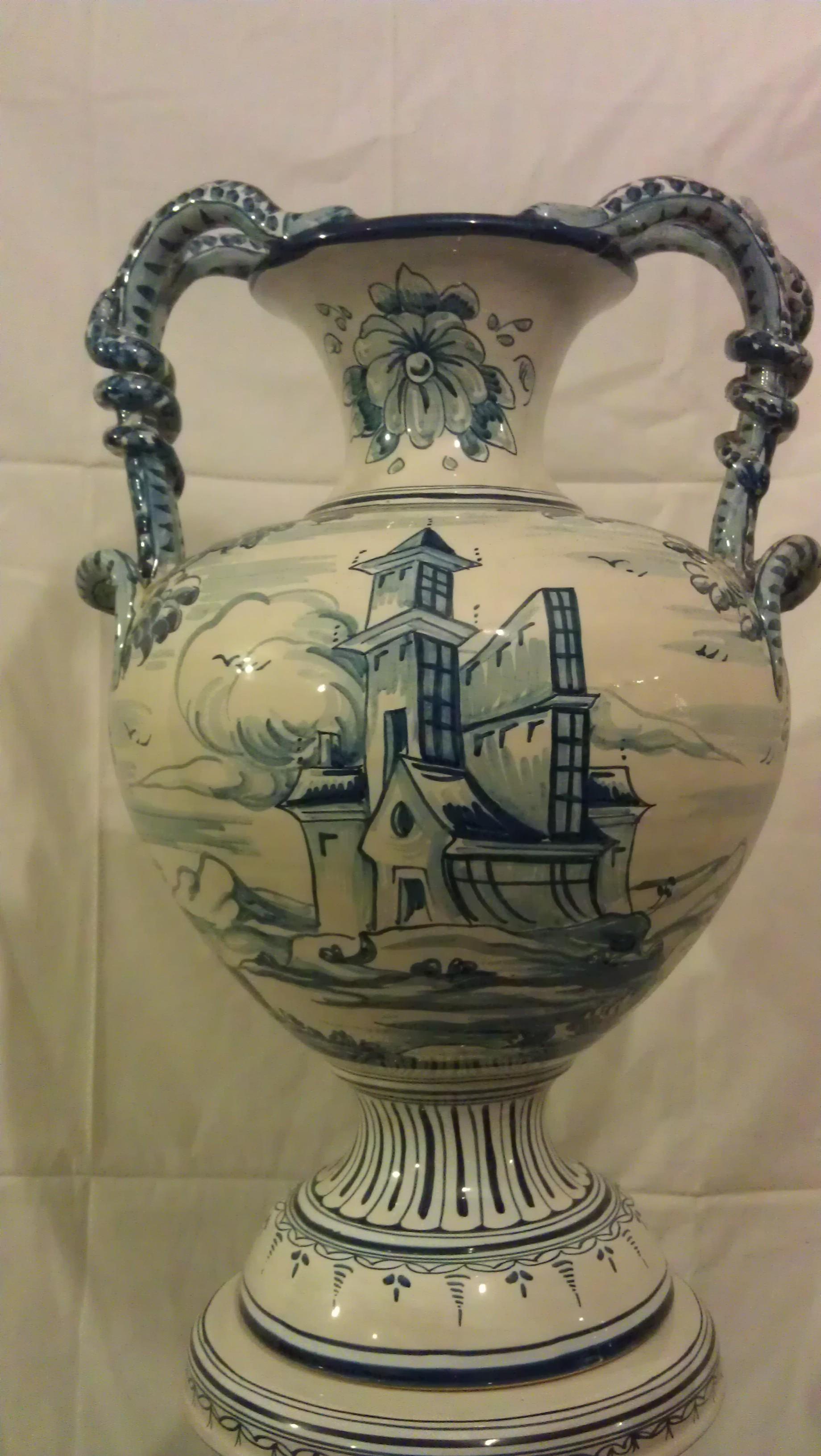 Cer mica antigua productos y servicios de antig edades moyano for Productos para ceramica
