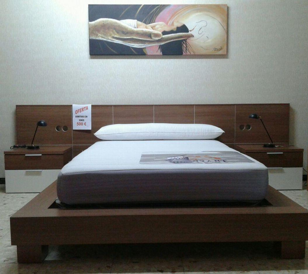 Dormitorio de matrimonio en fene a los precios m s for Los muebles mas baratos