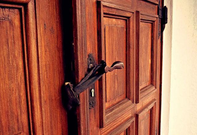 Especialistas en puertas de madera