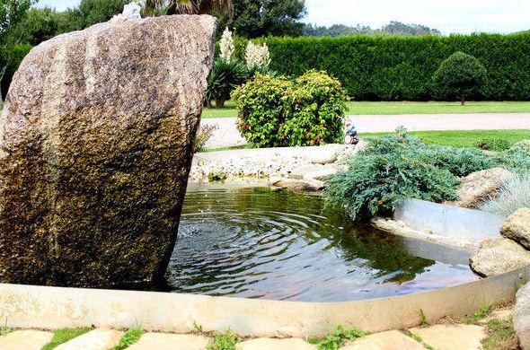 jardinera y paisajismo a corua