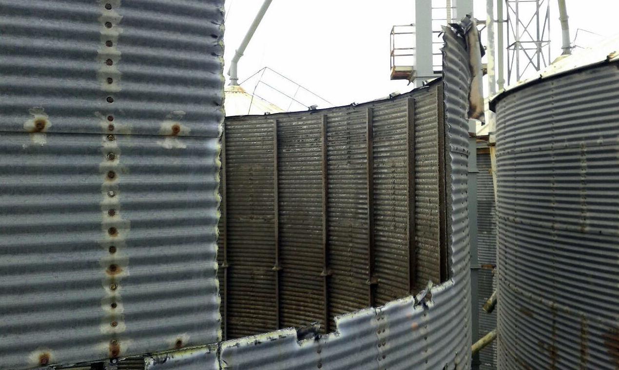 Desmantelamiento de instalaciones industriales en Tenerife