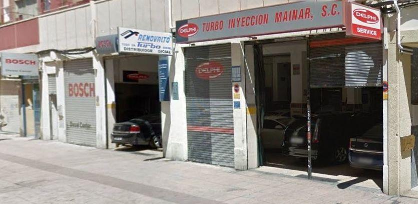 Taller de coches zaragoza - Talleres zaragoza ...